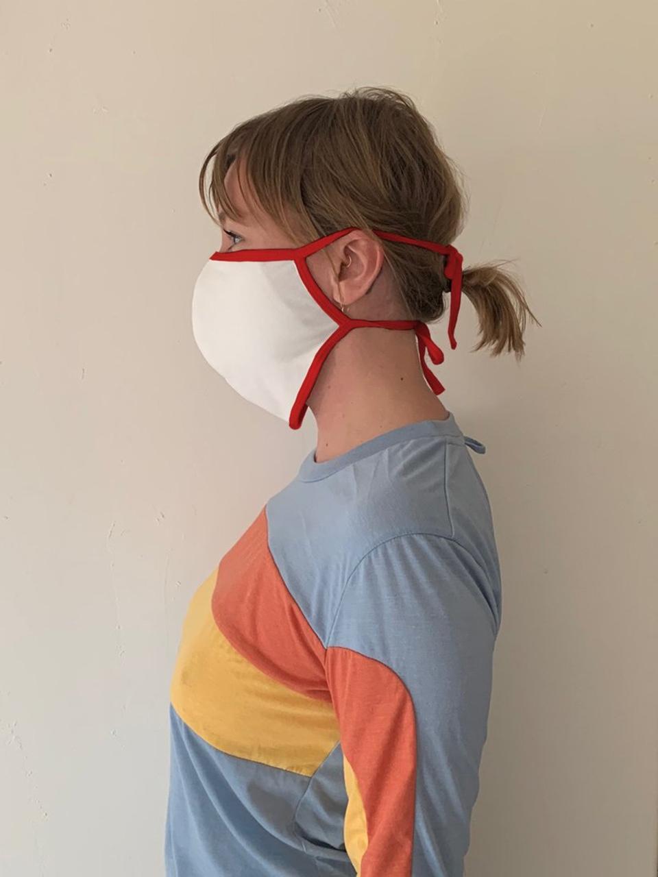 Camp Mask