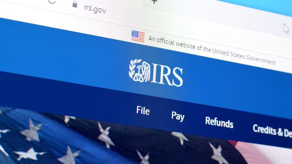 IRS Launches Online Tool To Track The Status Of Your ...
