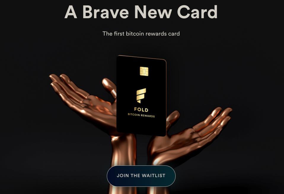 bitcoin, bitcoin price, Visa, Fold, image