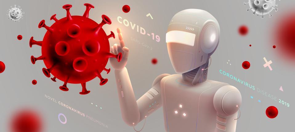 Novel coronavirus (2019-nCoV) Covid-19 robotic artificial intelligence research