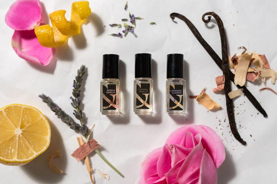 fragrance. gift guide. mother's day