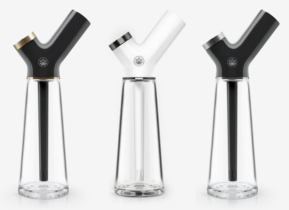 A New Cannabis Tool That Massively Succeeds: Heir Water Pipe