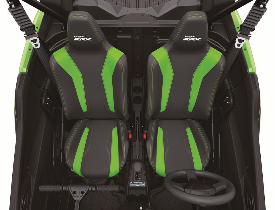 2020 Kawasaki Teryx KRX 1000 Sport