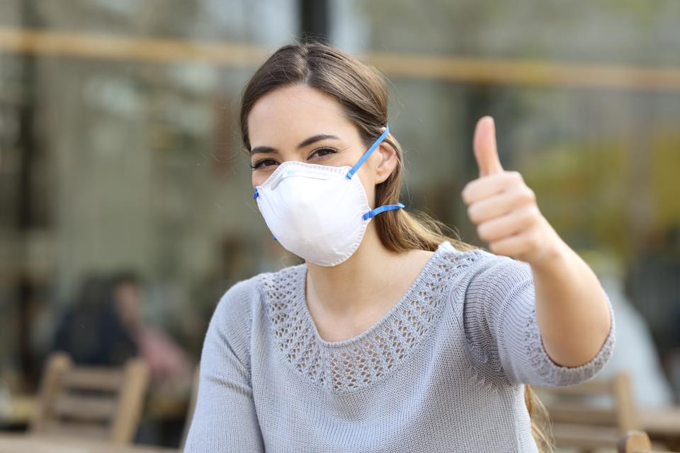 Consumer Behavior In The New Normal