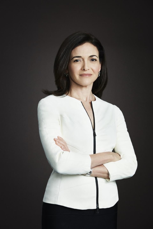 Exclusive: Sheryl Sandberg On Leading Through Crisis And ... Sheryl Sandberg Hobbies