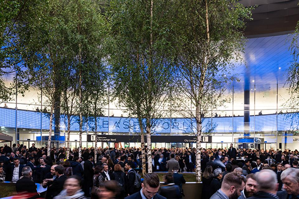 Is this the end for Baselworld? Rolex, Patek Philippe, Chopard, Tudor and Chanel say goodbye to the world's largest watch show.