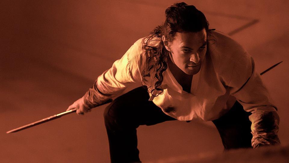 Jason Momoa in 'Dune'