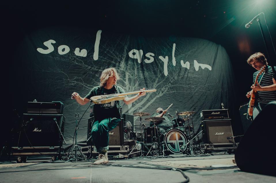 Soul Asylum.