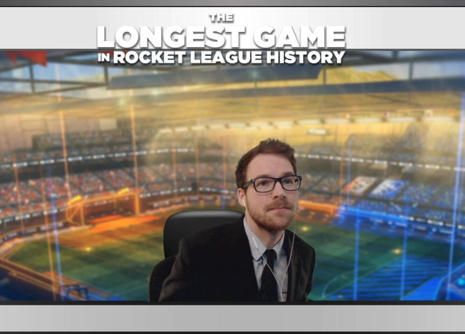 SunlessKhan donned a suit and tie for his brief on-screen appearance while hosting the event live on Twitch.
