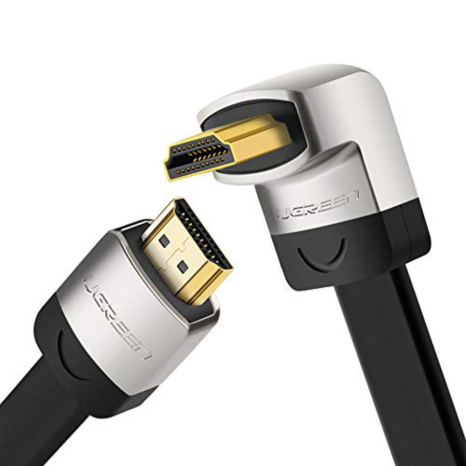 UGreen Right Angle HDMI Cable