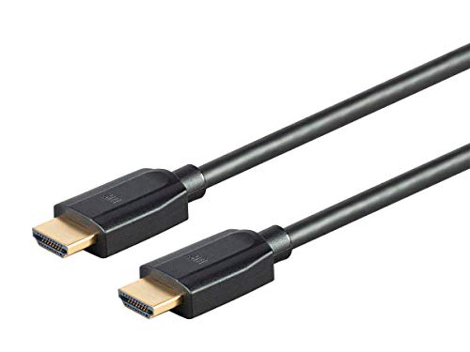 Monoprice DynamicView 8K HDMI Cable