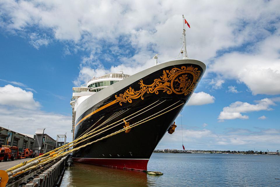 DIsney-Cruise