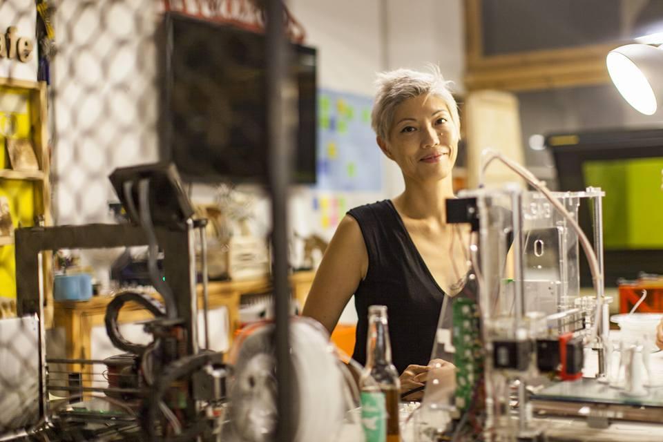 Cecilia Tham