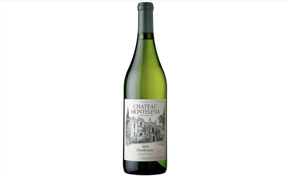 Chateau Montelena Chardonnay has been a favorite among critics for decades.