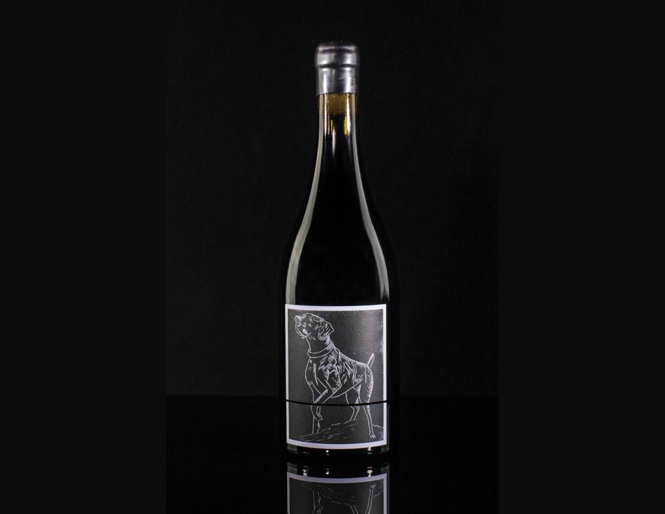 Fulldraw Vineyard ″Hard Point″ is a stunning Paso Robles Grenache.