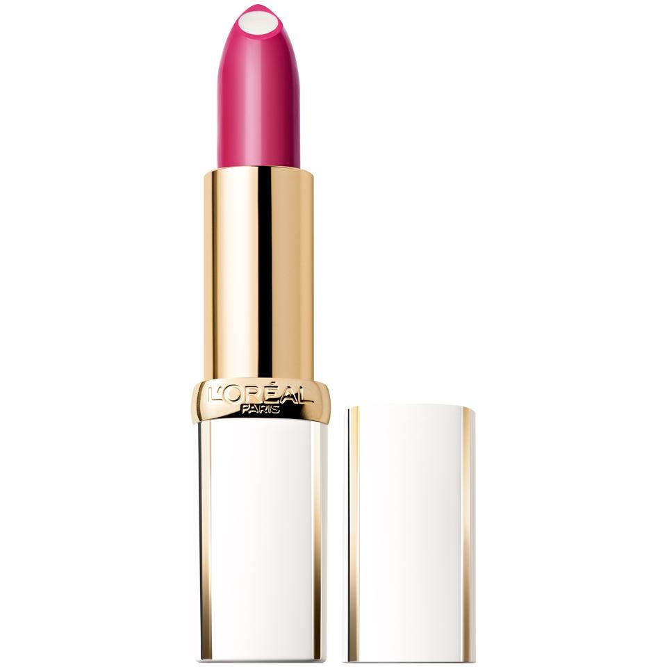 L'Oreal Paris Age Perfect Luminous Hydrating Lipstick + Nourishing Serum in Splendid Plum