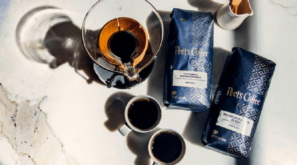 Peet's Coffee Subscriptions