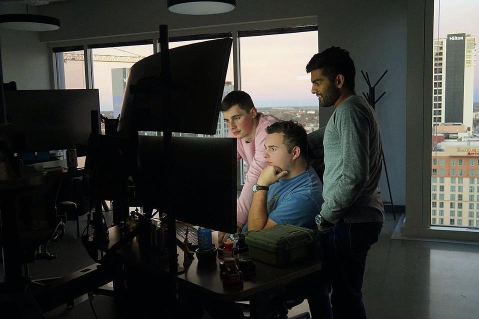 Coder has raised $30 million at a $200 million valuation.