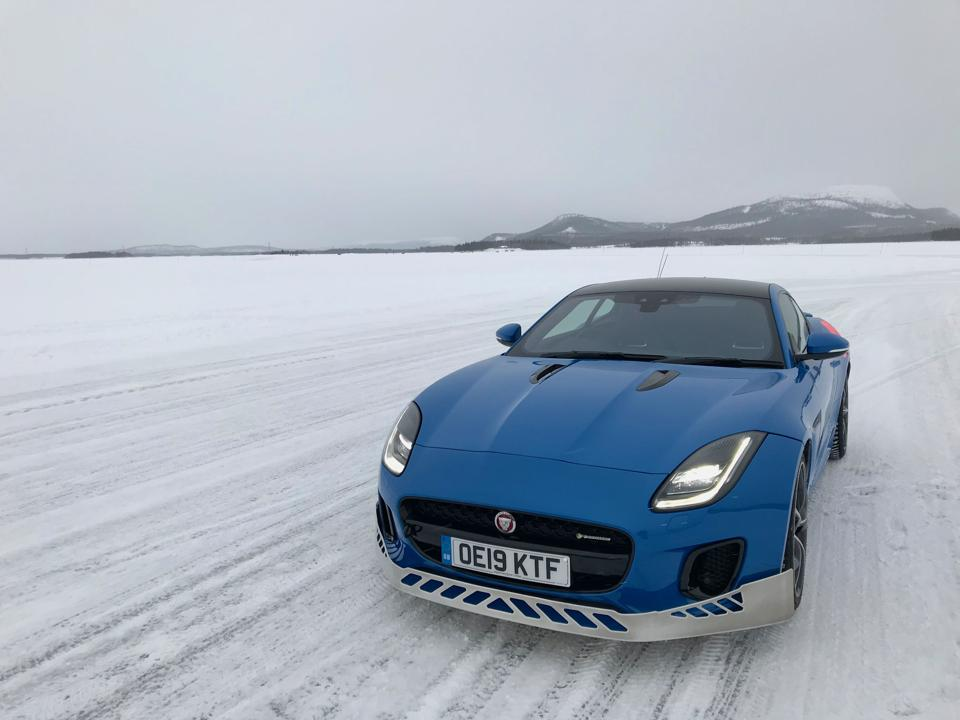 Jaguar Land Rover looks to social media to keep drivers engaged.