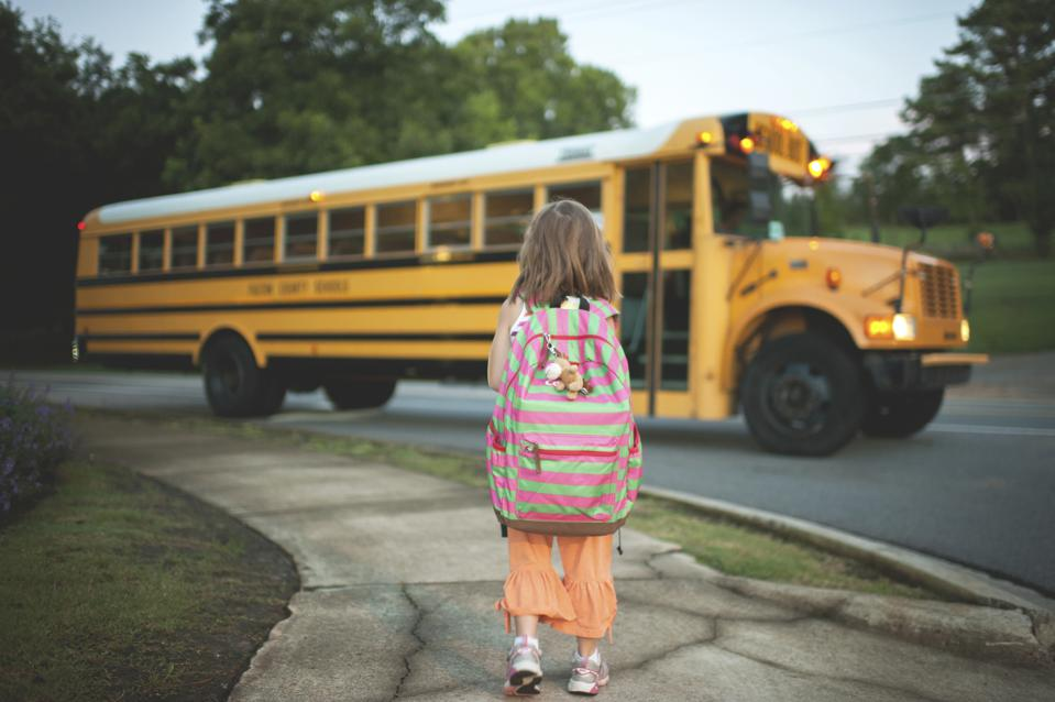 When public health officials give schools the green light, schools need to be ready to go.