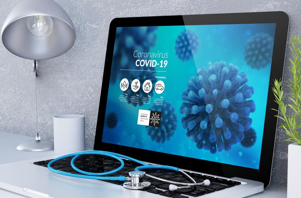 Here's How All Of Us Can Use Technology To Help Tackle Coronavirus