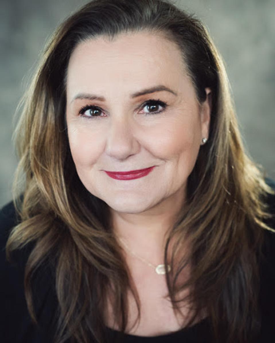 STW Talent Agency owner Susan Tolar Walters