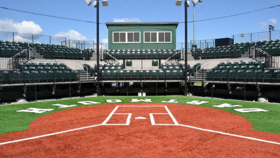Dartmouth Softball Park