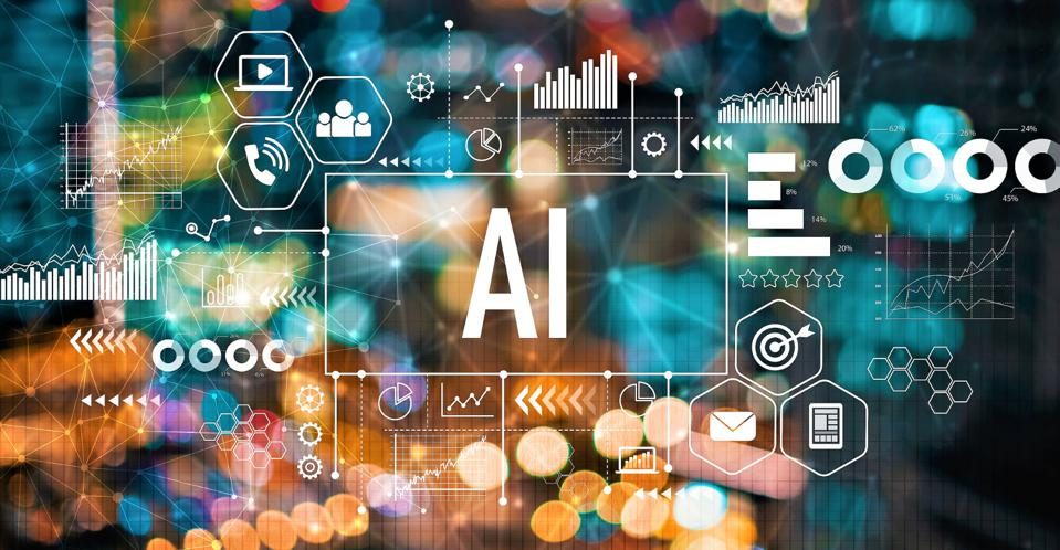 10 Ways AI Can Improve Digital Transformation's Success Rate