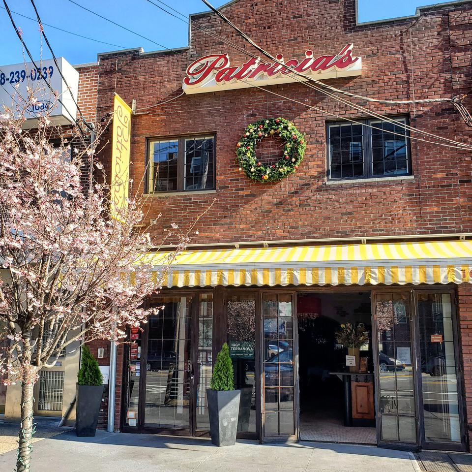 Patricia's Storefront