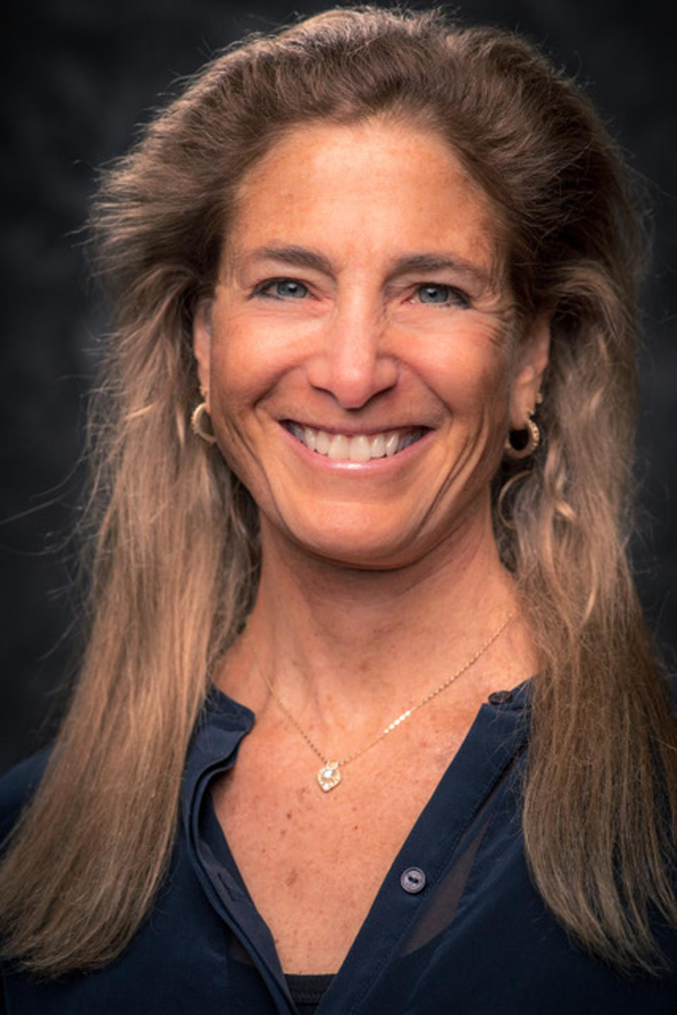 Tara Brach, Ph.D., world leader in the field of meditation and compassion