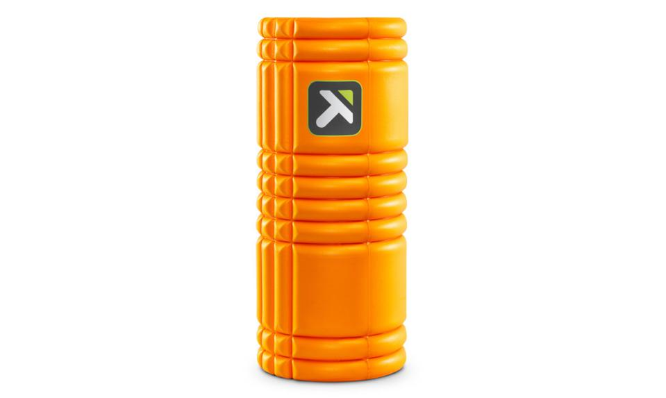 Best at-home cardio workout gift ideas for Mother's Day: TriggerPoint GRID Foam Roller