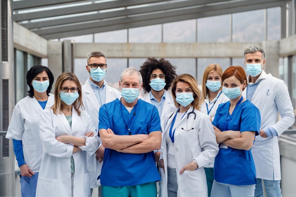 Corona Virus, COVID-19, Background Check, Compliance, Screening, Negligence, Monitoring