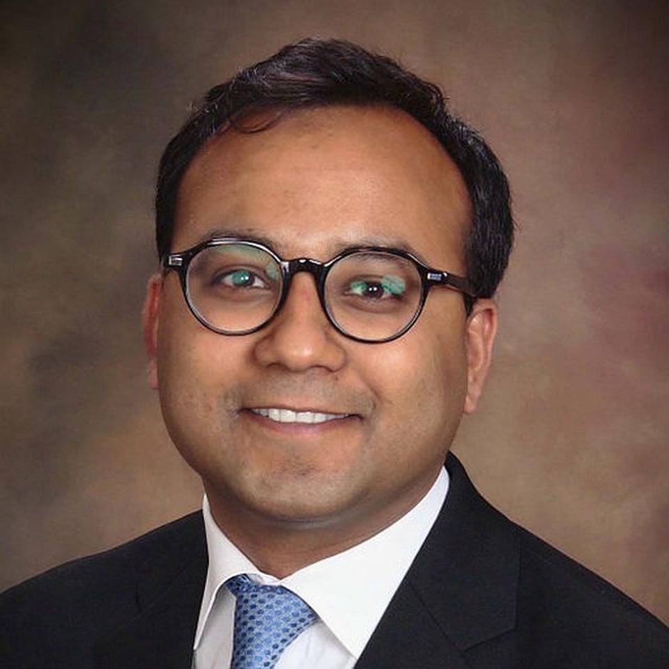 Sanjiv Baxi, MD, MPH, PhD.