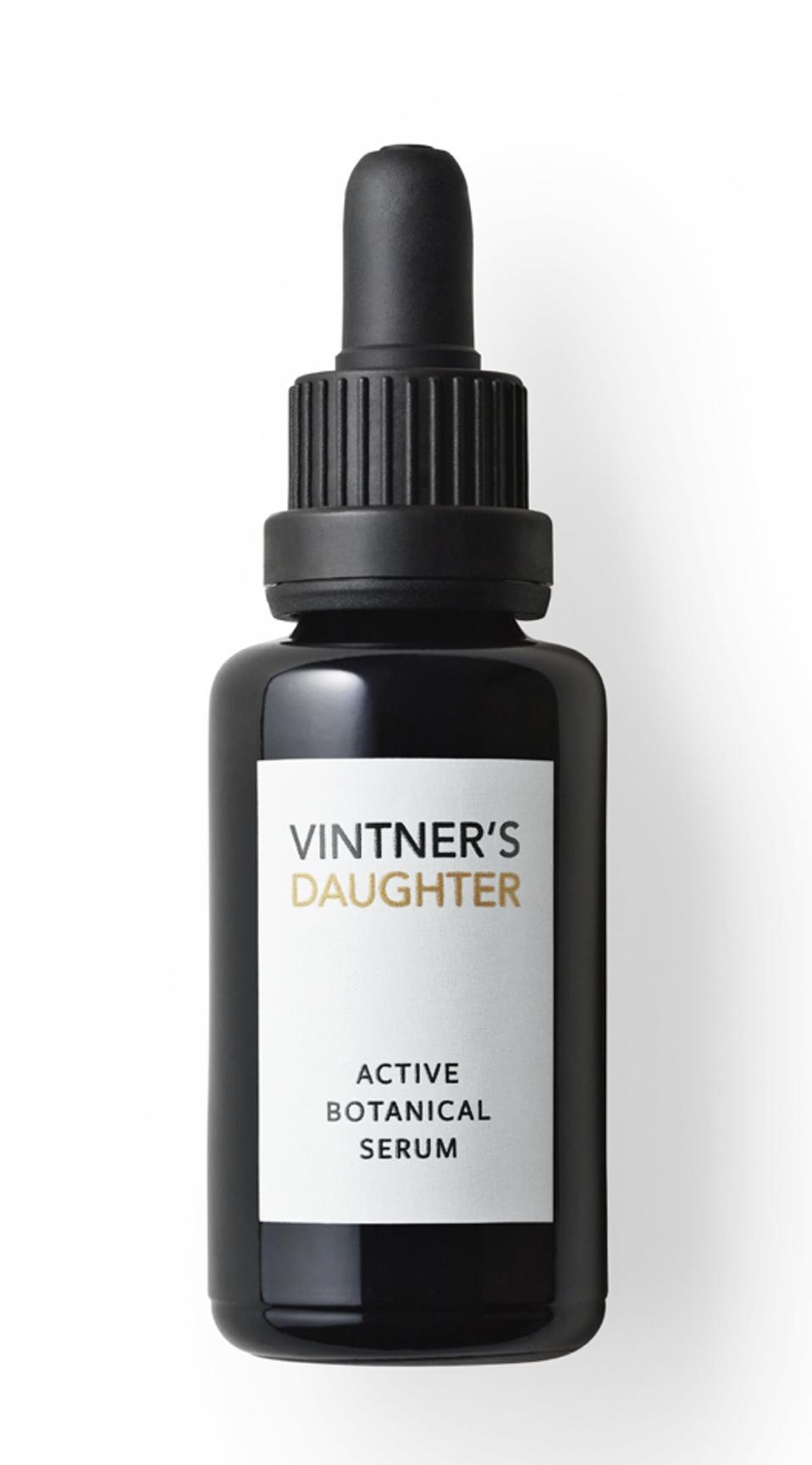 Vintner's Daughter Botanical Serum