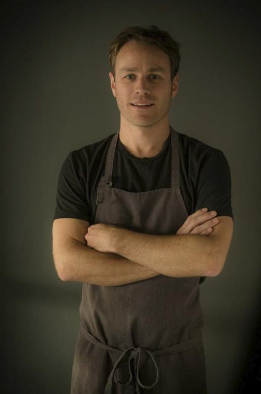 Chef Michael Gaines