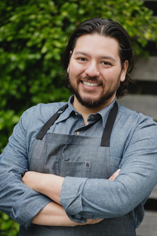 Chef Ray Garcia