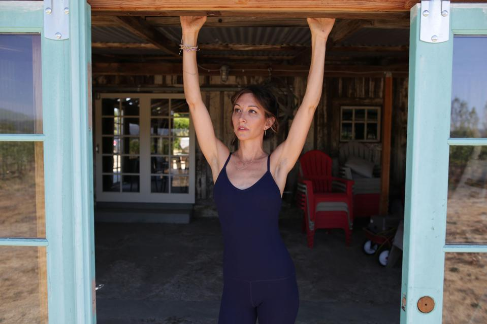 Lisa Corsello, Fitness Founder of Burn