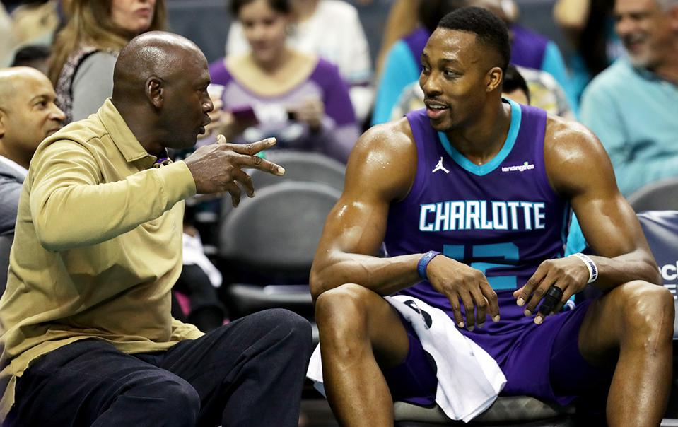 michael-jordan-and-dwight-howard-hornets-by-streeter-lecka-getty-images
