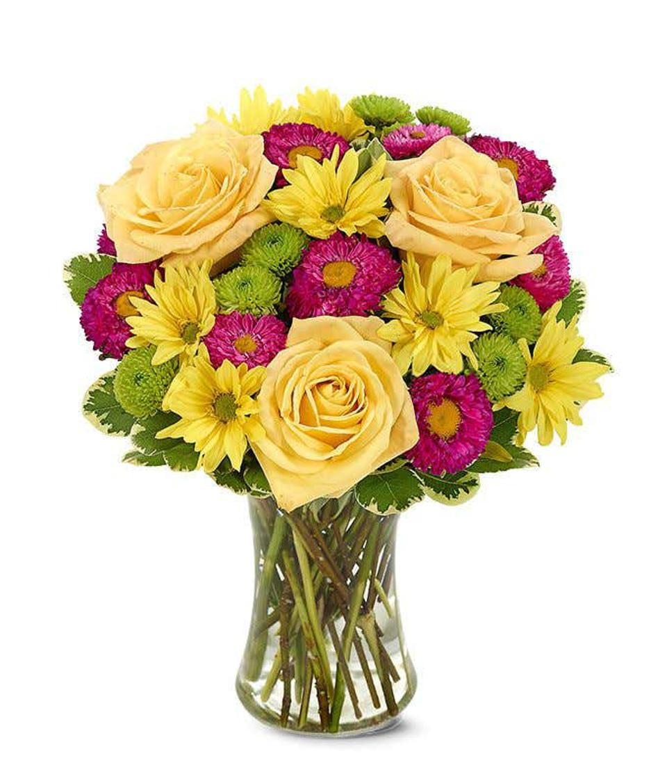 It's a Fine Day Bouquet From You Flowers