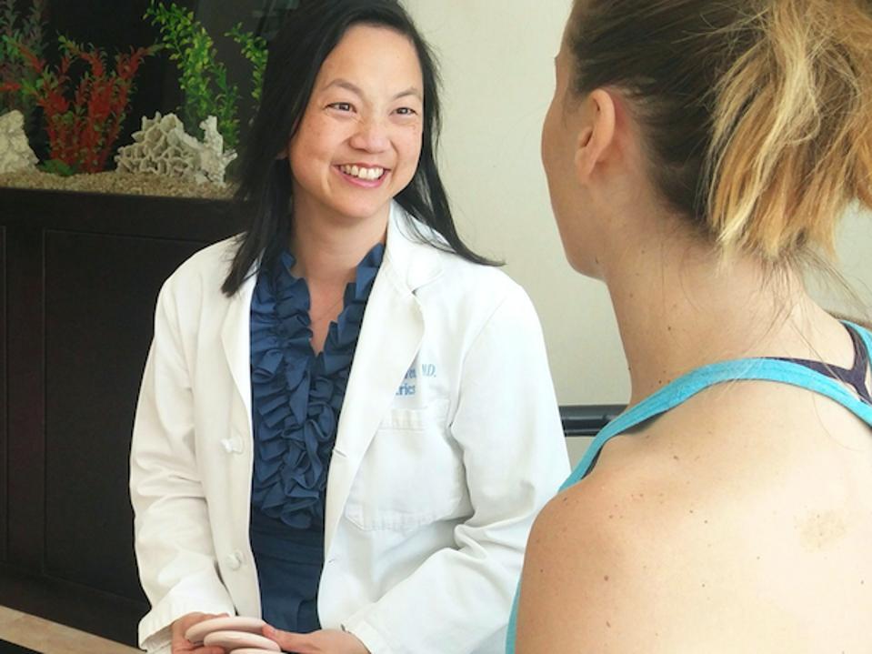 Sophia Yen, Pandia Health, subscription birth control pills