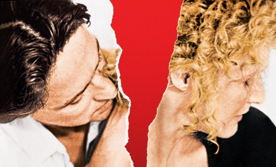 Fatal Attraction, Flashdance, 9½ Weeks, Adrian Lyne, interview, Paramount Pictures, sex,
