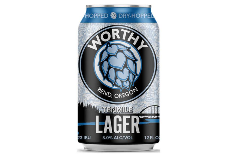Worthy Tenmile Lager