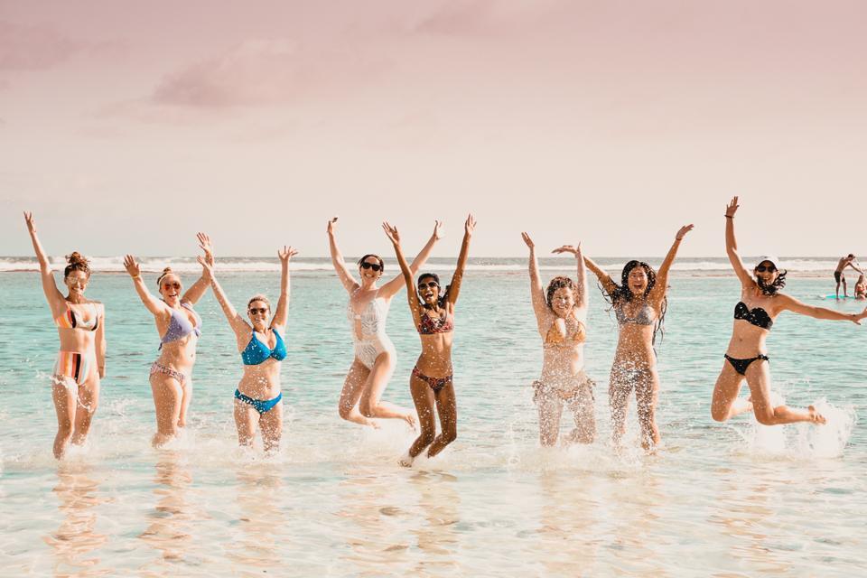 travel, businesswomen, entrepreneuer, solo female travel, sustainability, influencer, bali