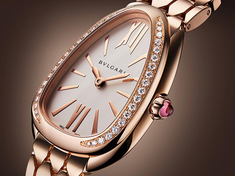 Bulgari will join the new Rolex-led fair to be held in Geneva in 2021.