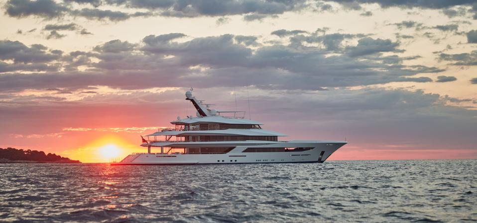 What does the rest 2020 hold for the superyacht industry? Stay tuned to find out.