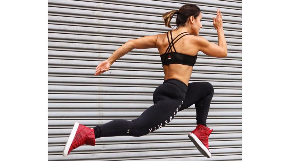 Fitness instructors are moving their businesses online using online courses to grow their brands.