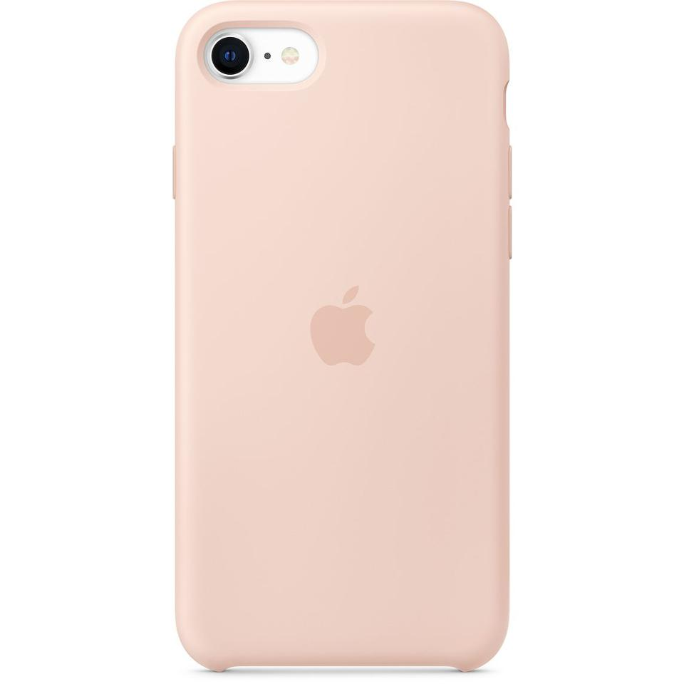Light BrownPink Personalised Name Cover for all iPhones.