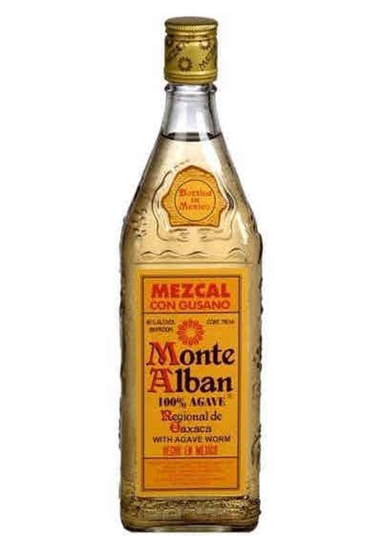 Monte Alban Mezcal_Best Mezcals Cinco de Mayo