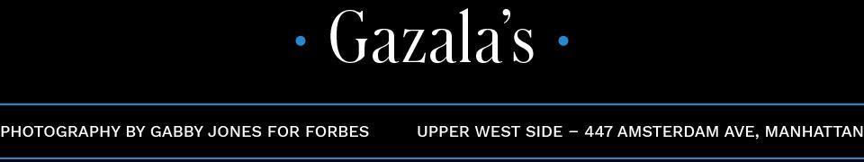 Gazal's