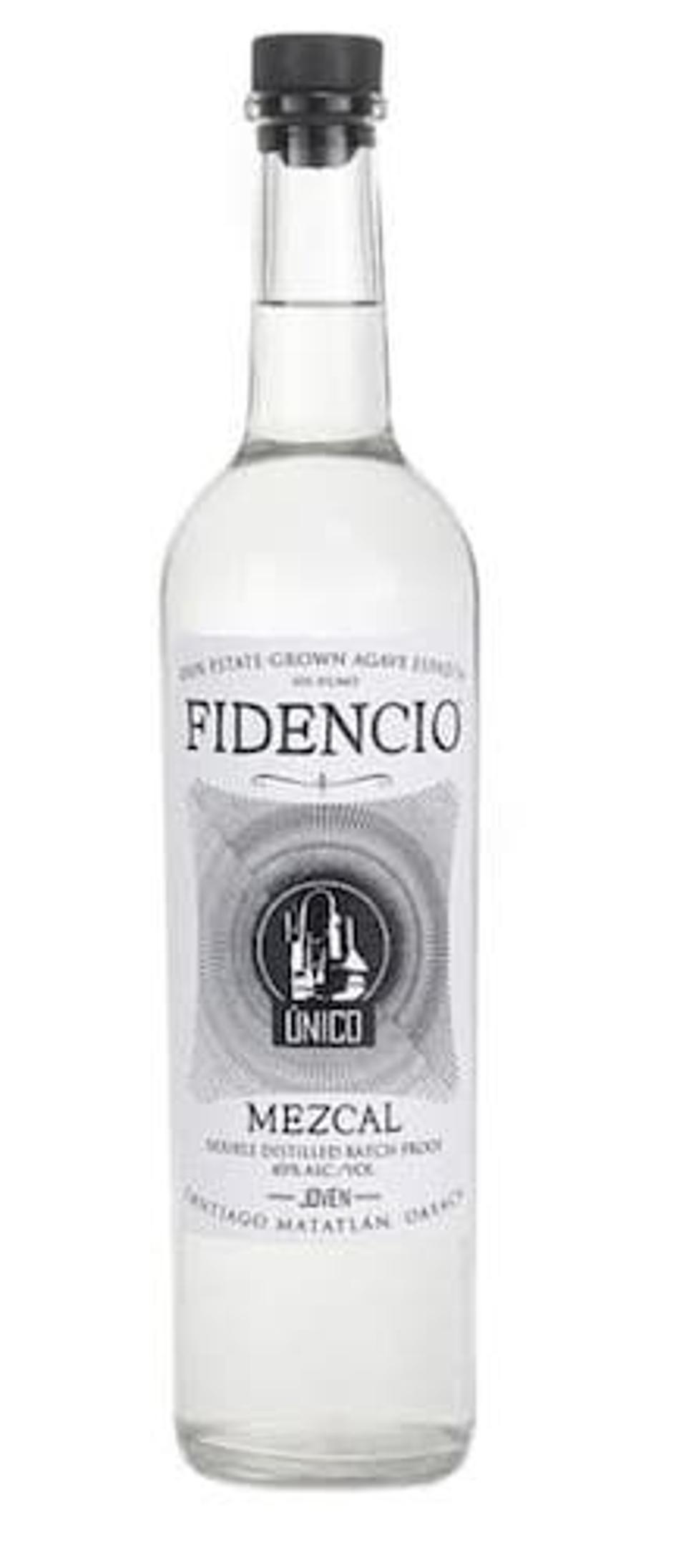 Fidencio Unico Mezcal_Best Mezcals Cinco de Mayo_01